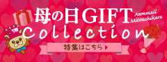 母の日GIFTCollection