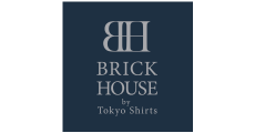 BRICK HOUSE by Tokyo Shirts(ブリックハウス by東京シャツ)